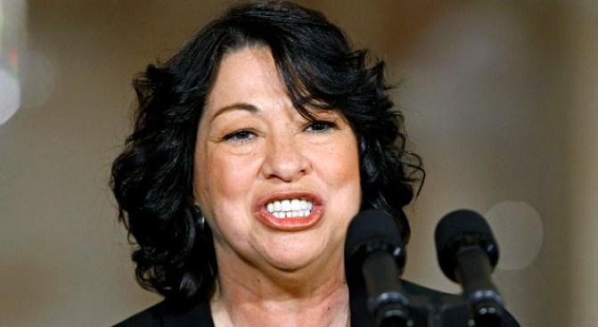 White House: Sotomayor Misspoke on Race
