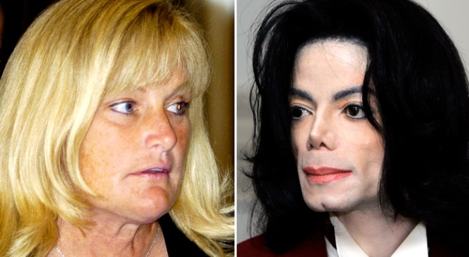 "Debbie Rowe Said ""Hell No"" to Caring for Kids: Pal"