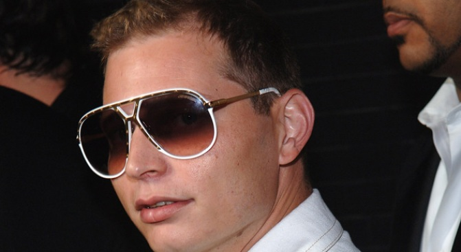 Scott Storch: Less Money, Mo' Problems