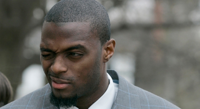 No Plea for Plaxico Burress Yet