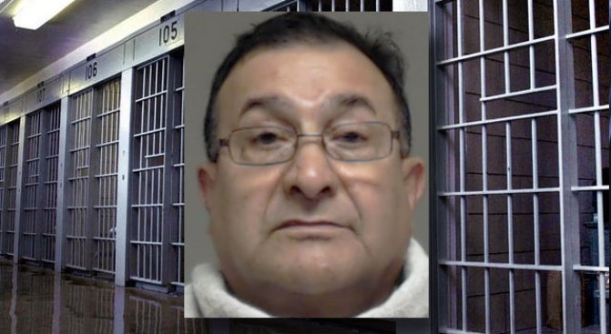 Massage Therapist Gets 10 Years for Attempted Sexual Assault