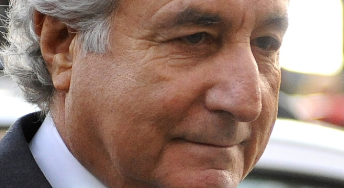 Feds Probe To See If Madoff Victims Were Insiders