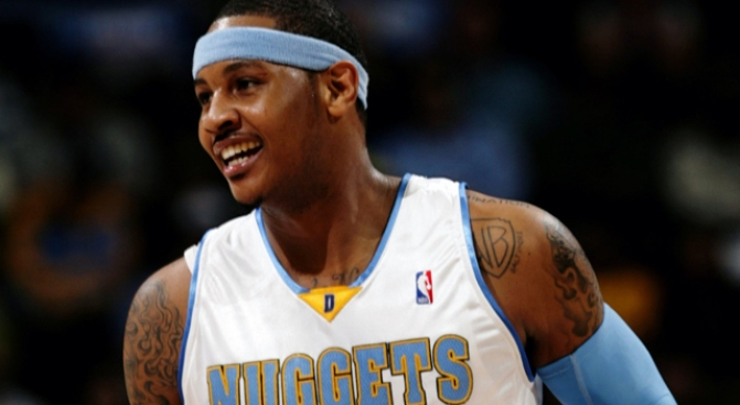 "D'Antoni ""Ready for Anything"" As 'Melo Talk Swirls"
