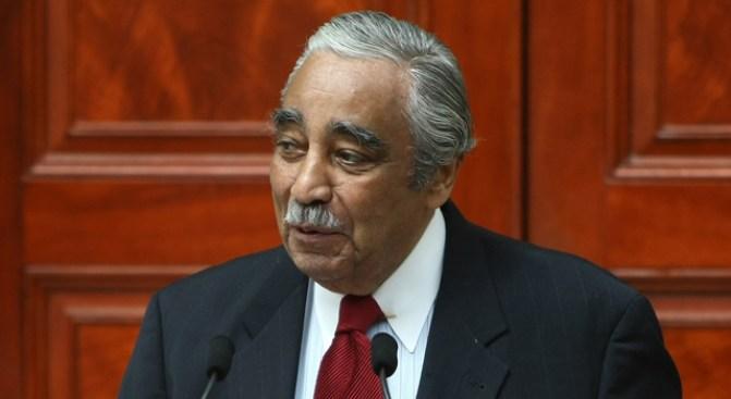 New Twist in Rangel Ethics Inquiry