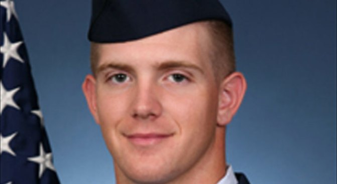 Botched Surgery Leaves Airman as Double Amputee