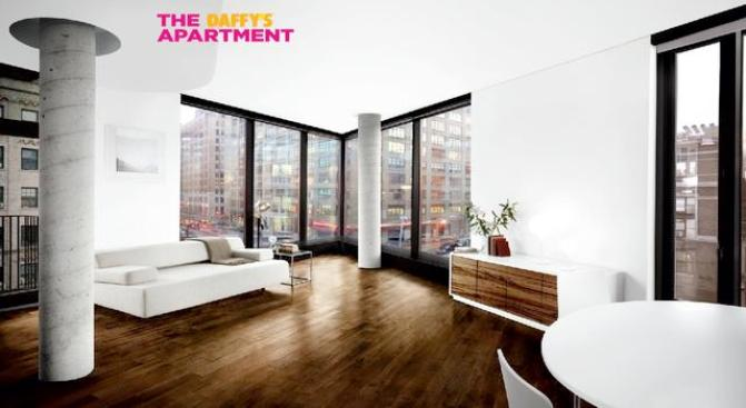 Get a $7000 Apartment for Just $700