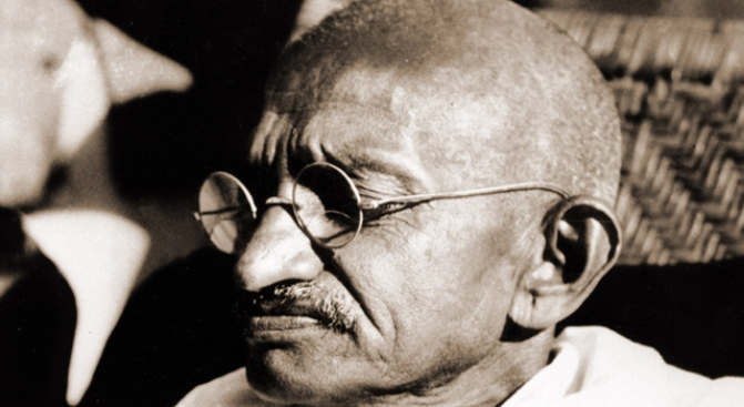 Gandhi Treasures Sold For $1.8 Million to Indian Group