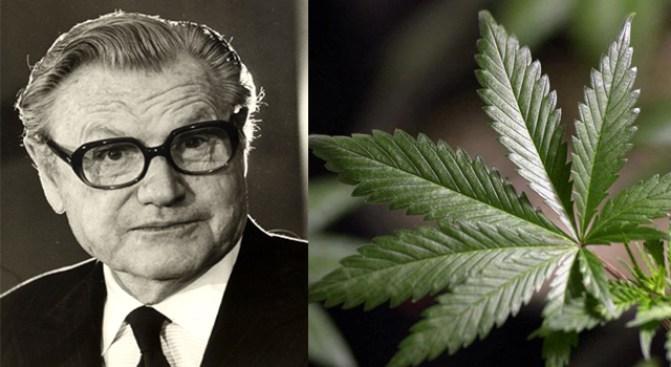 Dealer Giddy About Rockefeller Drug Law Changes