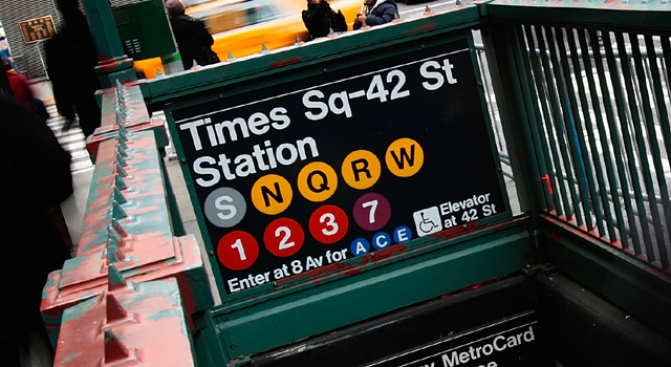 MTA Workers Heading for Pay Raise