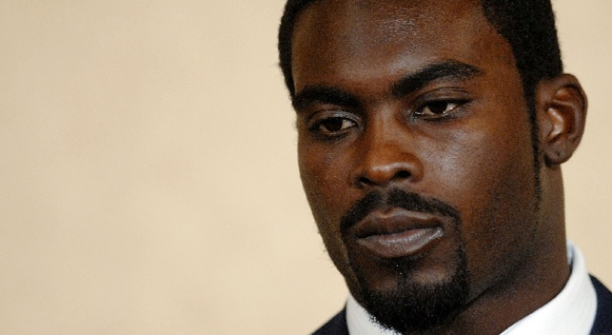 Michael Vick Reinstated by Goodell