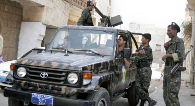 Kidnappers Slay Nine Foreigners in Yemen