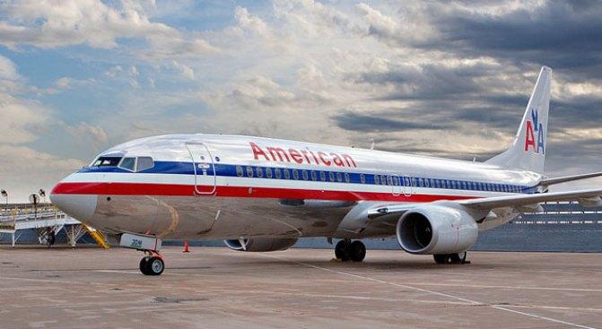 American Cuts Mexico Flights