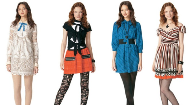 First Look: Anna Sui for Target