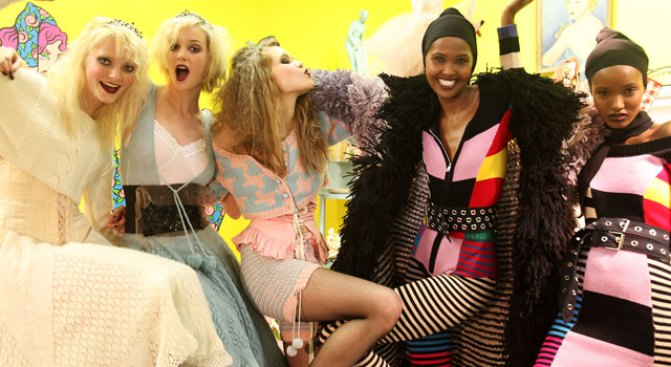 Daily Deal: Betsey Johnson Sample Sale