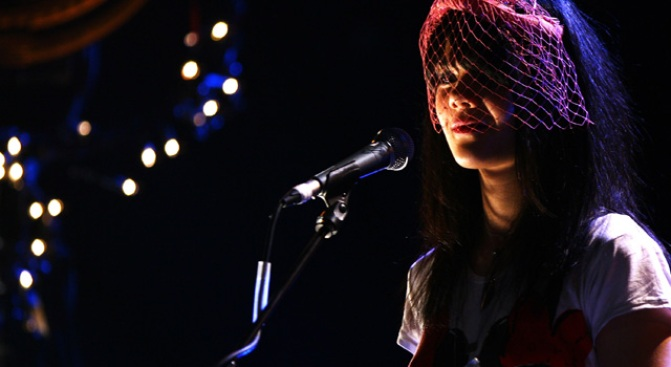Hot Ticket: Bat For Lashes