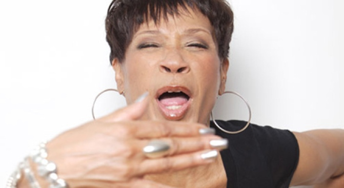 Bettye Lavette Comes to SummerStage