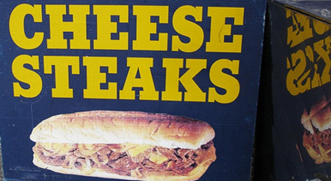 The $250 Cheesesteak (Recipe)