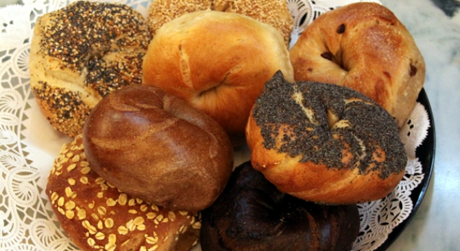 Ess-A-Bagel's Legacy is in Size, Quality