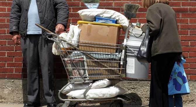 Homeless NYC Holocaust Survivor Leaves $100K Gift