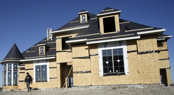 High Housing Starts Don't Reflect Reality