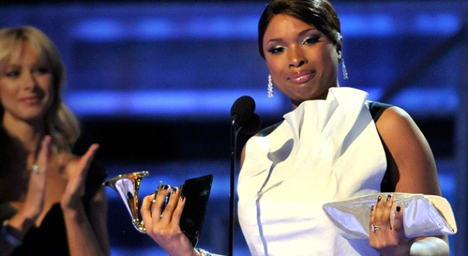 """Jennifer Hudson: """"Everyone Has Been So Supportive"""""""