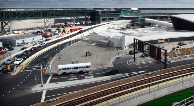 Two Men Convicted in JFK Airport Fuel-Tank Bomb Plot