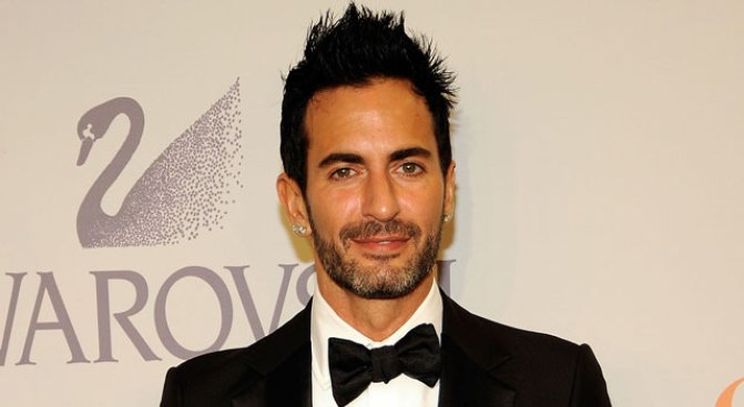 Marc Jacobs to Open New Store on Bleecker