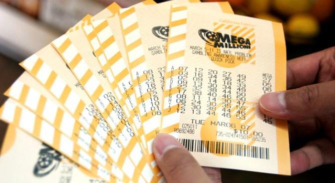 What Bad Economy? NJ Lotto Sales Set Record