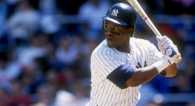 Former Yankee Mel Hall Guilty of Sexual Assault
