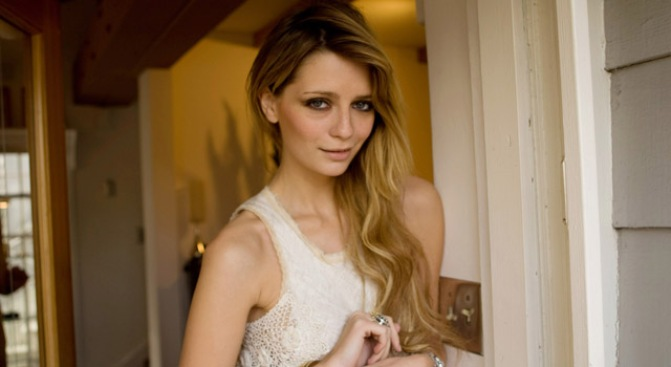 Mischa Barton Put Under Psych Hold