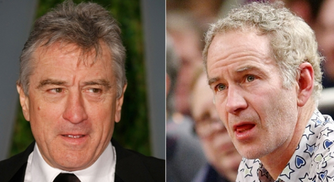De Niro, McEnroe Duped in UES Art Scam