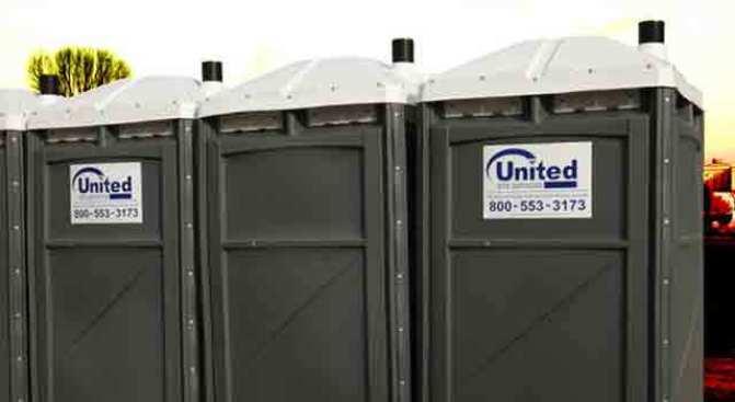 Clorox Wants to Flush Out Porta Potty Pyro