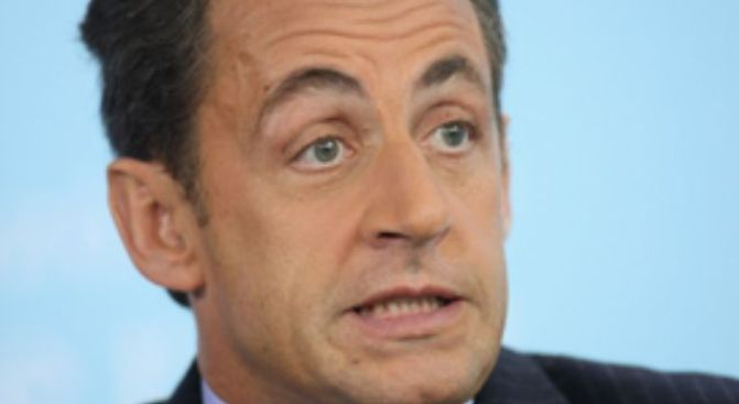 French Prez To Be Released After Fall