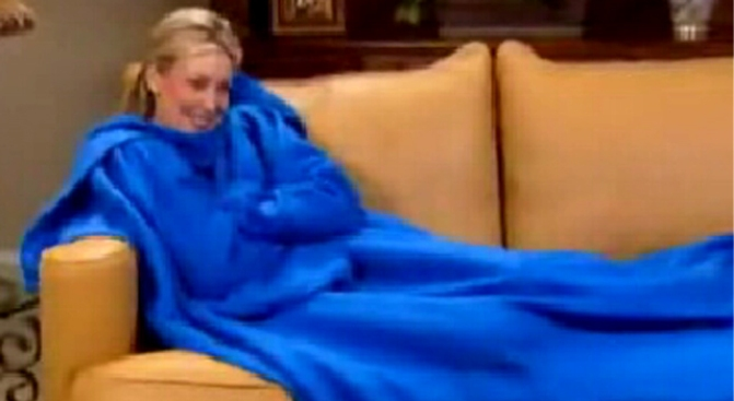 New York City to Host First Snuggie Pub Crawl