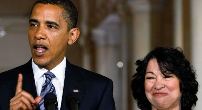 How, why Obama picked Sotomayor