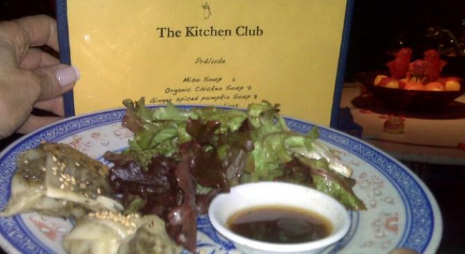 Kitchen Club Offering Stimulus Package Brunch, Dinner
