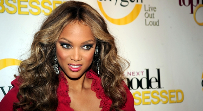 Tyra's Accused Stalker Heads to Court
