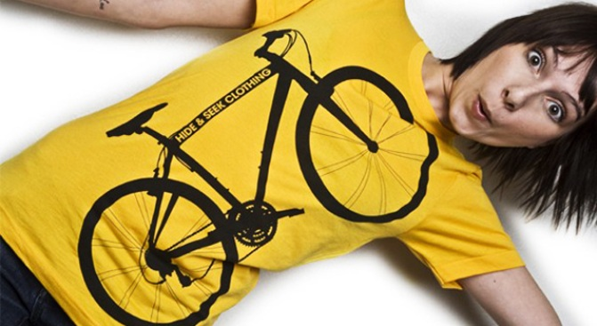Want This, Weekend Edition: Your Very Own Maillot Jaune