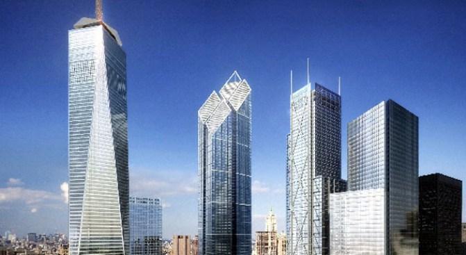 WTC Developer Seeks Arbitration Over Delays