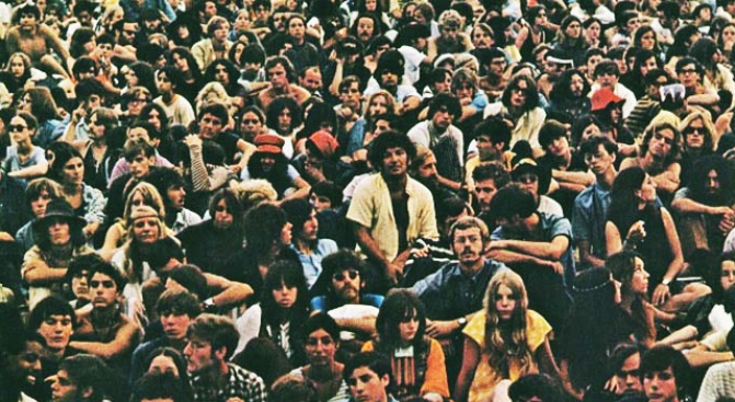"Hot Ticket: ""Woodstock"" Anniversary Screening"