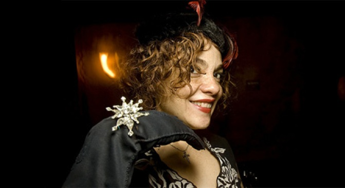 Hot Ticket: Nouvelle Epoque Cabaret-Salon