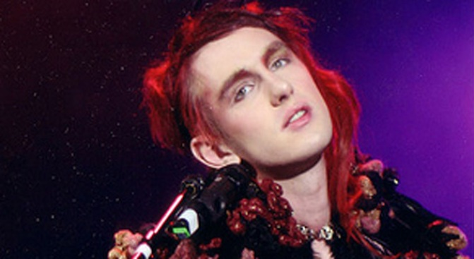 Five Things: Patrick Wolf