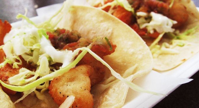 Fish Taco Roundup