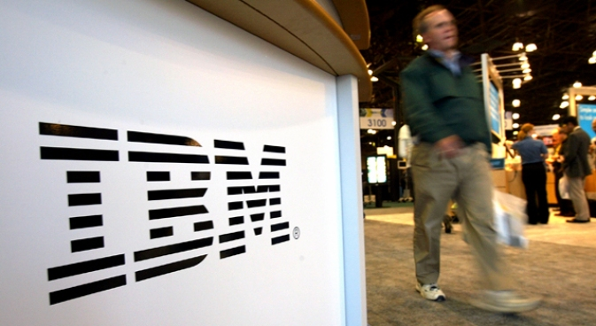 IBM Preparing For US Layoffs in Services Unit
