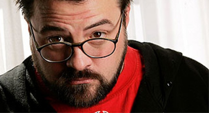 Hot Ticket: Silent Bob Speaks: An Evening With Kevin Smith