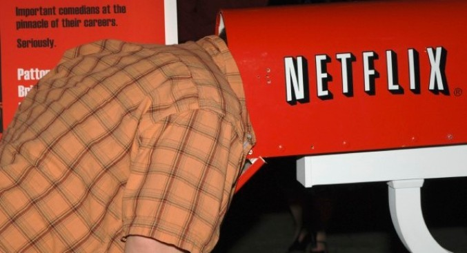 The Netflix Question: What Movie Should Go Musical?