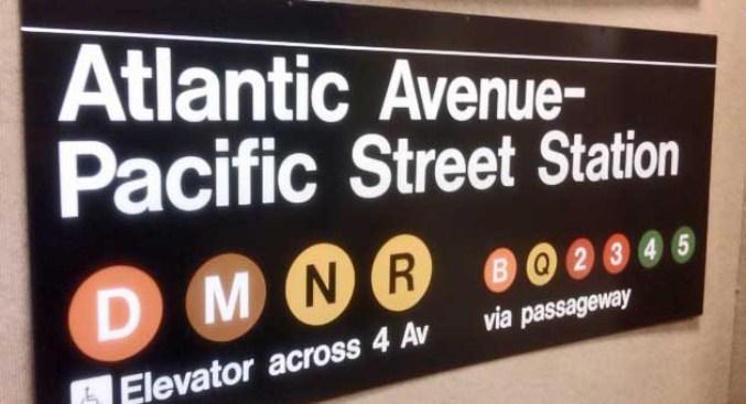 MTA Sells Subway Station Names, Sells Out Public