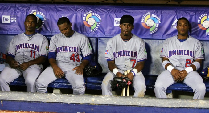 Dominican Republic Gets Double Dutched