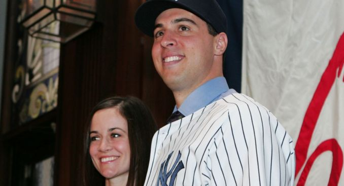 Yankees Without Teixeira after Birth of Son