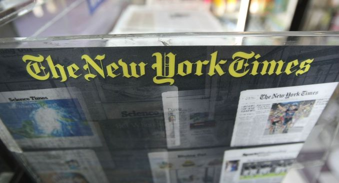 New York Times to Raise Prices Again